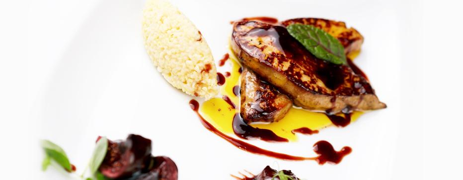 Master professionali arti culinarie per alta ristorazione for Alta cucina italiana